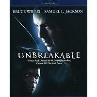 Unbreakable [Blu-ray] [Importado]