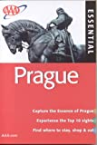 img - for AAA Essential Prague (AAA Essential Guides: Prague) book / textbook / text book