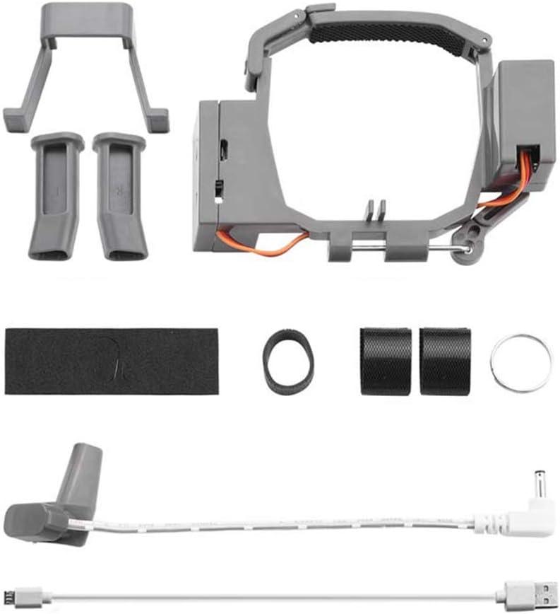 nakw88 Kit de lanzador de drones, lanzador de aire para DJI Mavic 2 Pro
