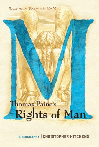Download Thomas Paine's Rights of Man: A Biography pdf