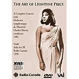 The Art of Leontyne Price