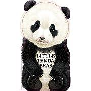 Little Panda Bear (Mini Look at Me Books)
