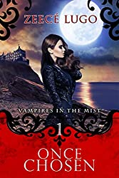 First in Vampires in the Mist Series