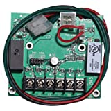 Von Duprin 900-2RS - 2 Zone Relay EL Panic Device Control Board, for Use with the PS914, PS906, PS904 and PS902 Power Supply