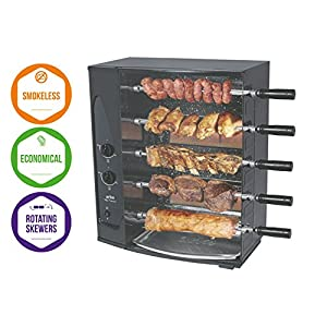 Perfect Flame Natural Gas Grill