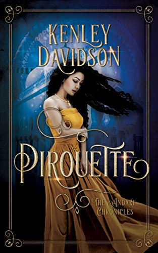 Pirouette Reimagining Dancing Princesses Chronicles ebook product image