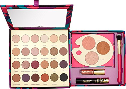 TARTE Tarteist Paint Palette Collector's Set B01M0B979D