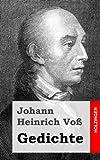 Gedichte, Johann Voß, 1482769506