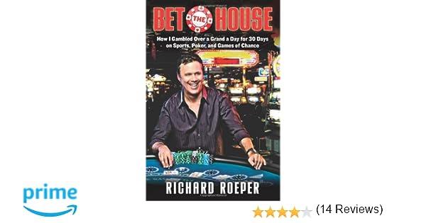 Richard Roeper Poker
