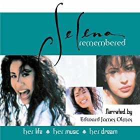 Amazon.com: Fotos Y Recuerdos: Selena: MP3 Downloads