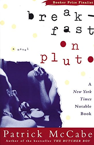 Breakfast on Pluto: A Novel