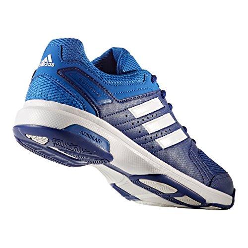 Handball Chaussures 50 Tinmis adidas 7 Mixte Multicolore Essence EU de Blanc Bleu Azul Blanc Ftwbla Adulte Sgpctqnc