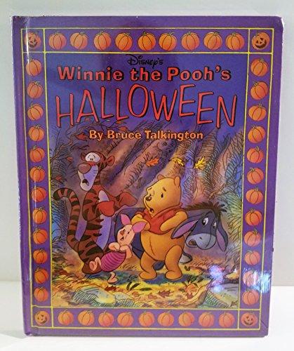Disney's: Winnie the Pooh's: Halloween]()