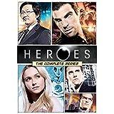 Heroes: The Complete Series (Sous-titres français)