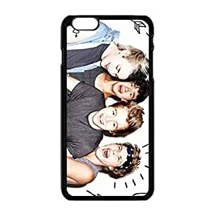 New Modern Customized 5 Seconds Of Summer Cool Beautiful Iphone 6 case 4.7 inch
