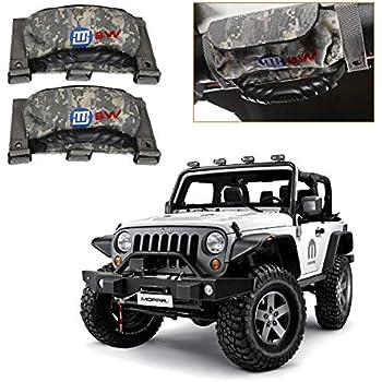 Sunglasses Bag Grab Handle For Jeep Wrangler CJ TJ JK JL