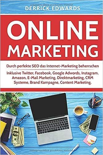 Online Marketing: Durch perfekte SEO das Internet-Marketing