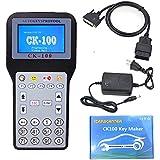 2015 CK-100 Auto Key Programmer V99.99 CK100 key programmer CK100 Auto key programmer Newest Generation SBB