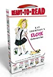img - for Eloise Collector's Set: Eloise Breaks Some Eggs; Eloise Has a Lesson; Eloise at the Wedding; Eloise and the Very Secret Room; Eloise and the Snowman; Eloise's New Bonnet book / textbook / text book