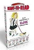 Eloise Collector's Set: Eloise Breaks Some Eggs; Eloise Has a Lesson; Eloise at the Wedding; Eloise and the Very Secret Room; Eloise and the Snowman; Eloise's New Bonnet