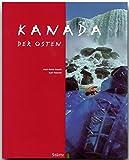 KANADA - Der Osten - Original LOOK-Stürtz-Großformatbildband mit über 220 Farbabbildungen
