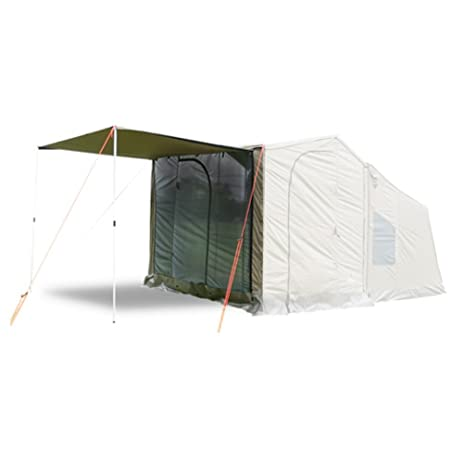 Oztent Deluxe Front Panel For RV Model Tents  sc 1 st  Amazon.com & Amazon.com : Oztent Deluxe Front Panel For RV Model Tents : Sports ...