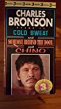Charles Bronson Stars In Cold Sweat and Someone Behind The Door and Chino