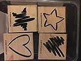 Stampin' Up Scribbles Stamp Set