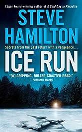 Ice Run: An Alex McKnight Novel