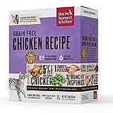 The Honest Kitchen Prowl: Grain Free Chicken Cat Food, 4-Pound
