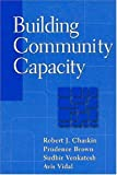 img - for Building Community Capacity (Modern Applications of Social Work) by Avis Vidal (2001-12-31) book / textbook / text book