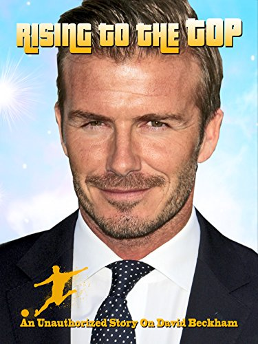 David Beckham on Amazon Prime Video UK