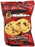 Classic pure butter shortbread with chocolate chips in convenient two packs. Generous helping of chocolate chips provides a rich and luxurious complement to the shortbread flavor. A perfect accompaniment to tea or coffee and ideal with ice cream. Gre...