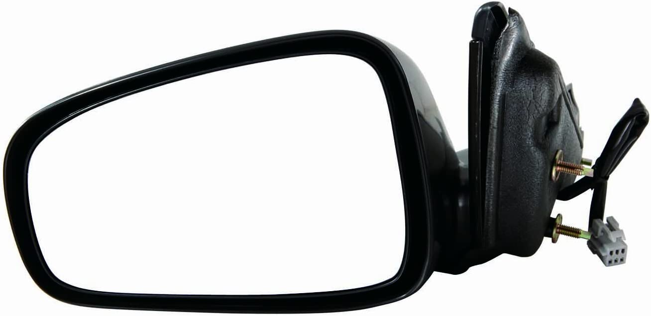2000-2002 TOYOTA 4RUNNER Convex Passenger Side Replacement Mirror Glass