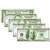 Fake Casino Cash - 100pc