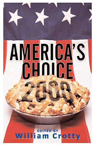 America's Choice 2000: Entering a New Millenium