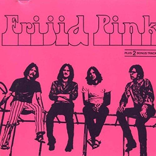 Frijid Pink - ~HouseOfTheRisingSun - Zortam Music