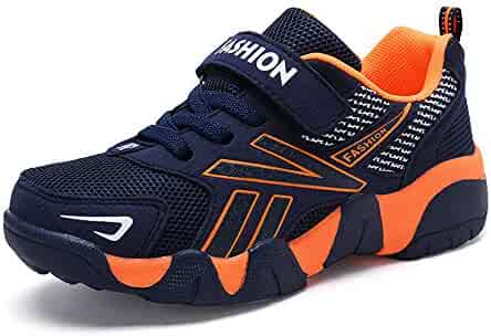 85ab3a49e8a07 Shopping Orange - Shoes - Boys - Clothing, Shoes & Jewelry on Amazon ...