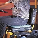 Impacto Ergonomic Anti-Vibration Seat Cushion