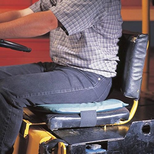 Impacto Ergonomic Anti-Vibration Seat Cushion by Impacto (Image #1)