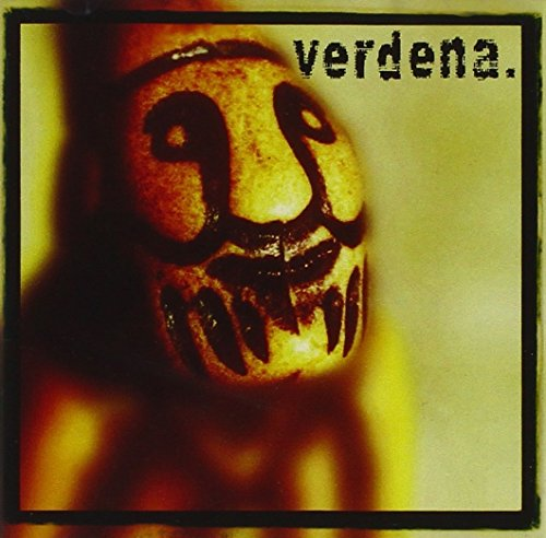 Verdena-1999-Limited-Edt