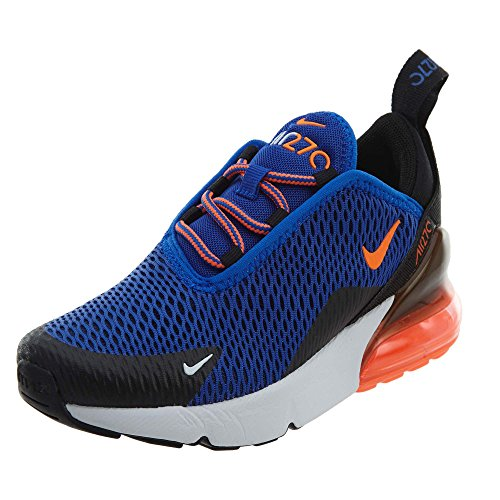 270 Nike Bleu Max Bleu PS AIR Owq70EqAx