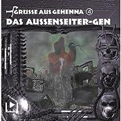 Das Aussenseiter-Gen (Grüße aus Gehenna 4)   Dane Rahlmeyer