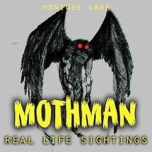Mothman Audiobook
