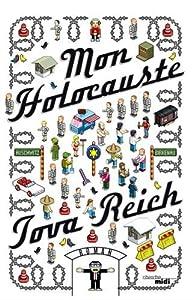 """Afficher """"Mon holocauste"""""""