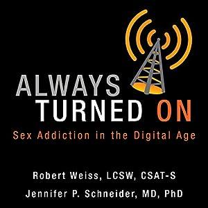 Always Turned On Audiobook