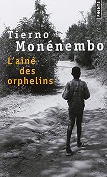 L'aîné des orphelins par Monénembo