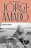 capa de Jorge Amado: uma biografia