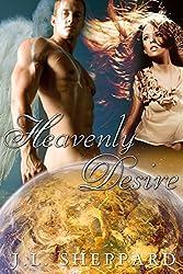 Heavenly Desire (Elemental Sisters Series Book 3)