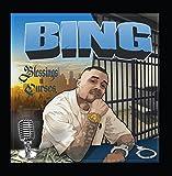 lil bing cd - Blessings n Curses